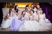 Wedding Day Highlight II